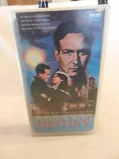 A Time of Destiny (VHS) William Hurt, Timothy Hutton Clam shell