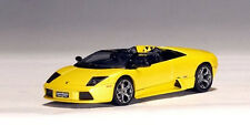 AUTOart 54551 Lamborghini Murcielago Roadster Concept Car - gelb 1:43 NEU OVP