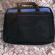 Lot Of 10 New Nylon Computer , Laptop Bags, ToteIt Brand. Great For Travel.