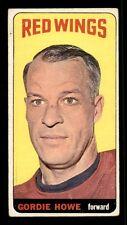 1964-65 Topps #89 Gordie Howe  G/VG X1192704