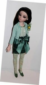 TONNER ELLOWYNE AM I BLUE OUTFIT ONLY FITS MINIFEE & ASELLA IN ORIG. BOX SHIPPER