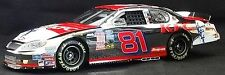NIB 2004 Dale Earnhardt, Jr 81 KFC CHROME1:24 Scale Chevy Monte Carlo 1/5004