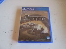 Super Pixel Racers (Sony Ps4). Asian English Version. Brand New. Ships in a Box/