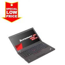 """Lenovo ThinkPad X250 Ultralight (12.5"""", Intel 5th Gen i7-5600U, 256GB SSD, 8GB)"""