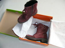 MAC TEX  Mädchen Stiefel Boots gefüttert Gr 32 TOP