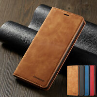 For Samsung Note 20 Ultra Note 20 Case Luxury Magnetic Flip Leather Wallet Cover