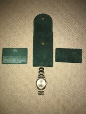 Vintage 1960's Rolex Oyster Perpetual 34mm with Replica Bracelet