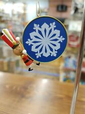 Hallmark 2015 Tippity-Tap Toy Soldier Limited Edition Ornament New! Free Ship!