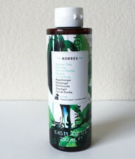 New Korres Mint Tea Shower Gel 8.45 fl oz Made In Greece Free Ship