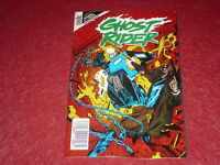 [Comics Marvel Comics France Semic ] Ghost Rider #8 - 1992