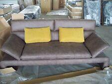 gutmann factory sofas sessel ebay. Black Bedroom Furniture Sets. Home Design Ideas