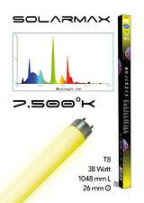 LAMPADA NEON T8 ACQUARIO DOLCE PER PIANTE HAQUOSS SOLARMAX 38Watt/1048mm