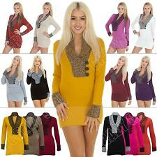 Unbranded Acrylic V Neck Jumpers & Cardigans for Women