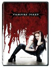 Vampire Diary DVD Region 1