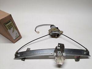 Power Window Motor and Regulator Front Right Dorman 741-343 Talon,Eclipse,Laser