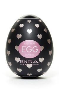 Masturbateur homme Egg Lovers Tenga