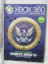 43490 Issue 98 Xbox 360 The Official Xbox Magazine 2013