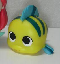 Funko Mystery Mini Figure FLOUNDER Little Mermaid Disney's Princess & Companions