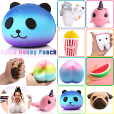 Hot Slow Rising Squishies Scented Charms Kawaii Squishy Squeeze Toy Collection