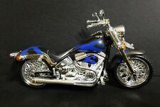 "Marvel Legends X-Men Wolverine Logan's Titan Motorcycle Diecast 8"" Model Toy"