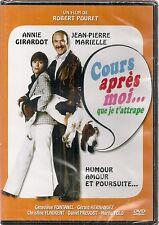 """DVD """"Cours après moi que je t'attrape"""" -Annie Girardot NEUF SOUS BLISTER"""