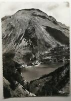 #89 Ancienne Carte postale Barrage du Chambon Isère Massif des Grandes Rousses