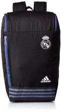 Adidas Real Madrid Backpack / Rucksack / Bag S94907 Black