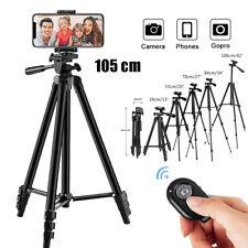 Full Size 150cm Kamera Stativ für Smartphone iPhone Foto Video Halter Ständer