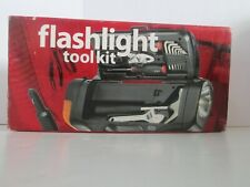 Flashlight Tool Kit May Dept Store 2003 New in Box Great for Car