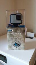 GoPro HERO7 White Action Cam (CHDHB-601-RW)