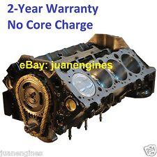 Chrysler 318/5.2 Left-Hand Rotation Replacement Short Block