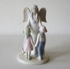 "1983 Flavia Weedn ""The Spirit Within Us All Is Love"", Angel w/Children Figurine"