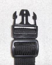 BLACK Adjustable Fanny Pack Extender E05