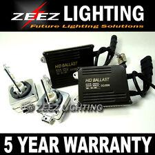 Xenon HID Kit 6000K D1S D1R Stock Headlight OEM Replacement Lighting System #B2