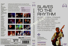 Trevor Horn Slaves To The Rhythm DVD NEW ITEM