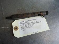 Injecteur Renault Clio II Ohne Teilenummer 1.5dCi 48kW K9K700. K9K704 85712