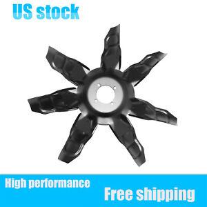 For Dodge Ram 2500 3500 D250 W350 5.9L Diesel Engine Cooling Fan Blade 620-066