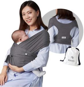 Konny Baby Carrier Original New Korea Comfortable Multi Size Variation Mom Color