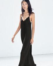 Zara Size S Dresses for Women