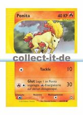 Pokemon Aquapolis 102/147 - Ponita Deutsch
