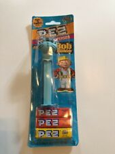 Pez Dispenser Bob The Builder