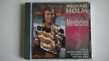 Michael Holm - Mendocino - CD