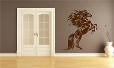 Friesian horse VER 2 Vinyl Wall Decal