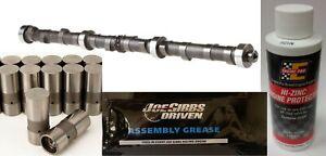 Jeep AMC Camshaft Lifters Kit Zinc Cam hydraulic flat tappet 4.0L 242 1999-2006