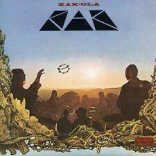 Kak-Ola - Kak (1999, CD NUOVO)