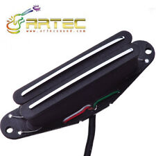 Artec HOT RAIL Humbucker Pick Up For Stratocaster Electric Guitars Pickup BLACK