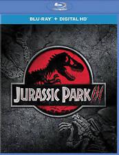 Jurassic Park III (Blu-ray Disc, 2015)