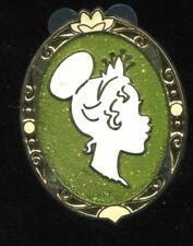 Princess Cameo Mystery Tiana Disney Pin 102158