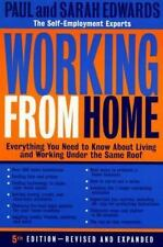 Working from Home : Everything You Need to Know about Living and Working under …