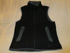 ARC'TERYX Fleece Vest Women's Size XL